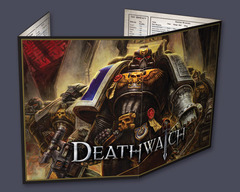 Deathwatch: Gamemaster's Kit