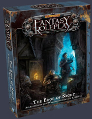 Warhammer Fantasy RPG: The Edge of Night