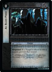 All Blades Perish - 1U203