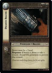 Dwarven Bracers