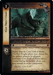 Cave Troll's Chain