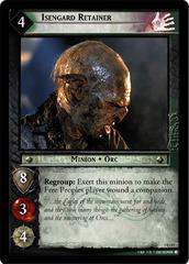 Isengard Retainer