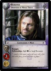 Boromir, Defender of Minas Tirith