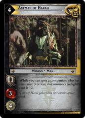 Axeman of Harad - 11U69