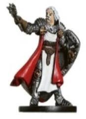 Cleric of St. Cuthbert - 4/60