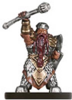 Fist of Moradin