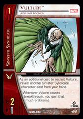 Vulture, Adrian Toomes
