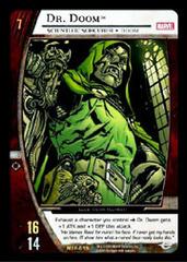 Dr. Doom, Scientific Sorcerer