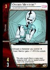 Ovoid Mentor, Alien Mentalist