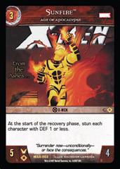 Sunfire, Age of Apocalypse