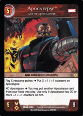Apocalypse, Age of Apocalypse (#004)