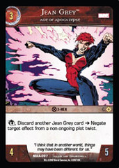 Jean Grey, Age of Apocalypse