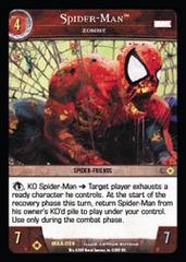 Spider-Man, Zombie