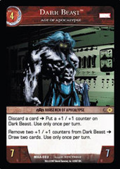 Dark Beast, Age of Apocalypse