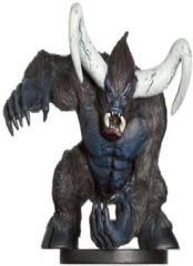 Feral Minotaur
