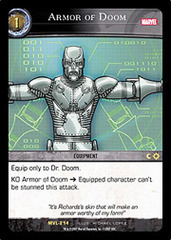 Armor of Doom