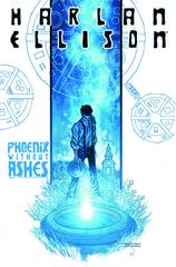 Phoenix Without Ashes Graphic Novel