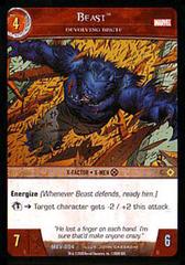 Beast, Devolving Brute