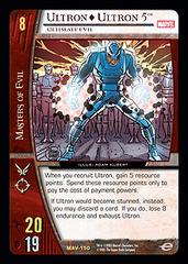 Ultron  Ultron 5, Ultimate Evil