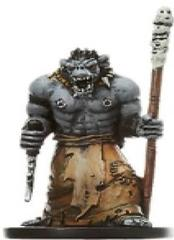 Orc Wizard