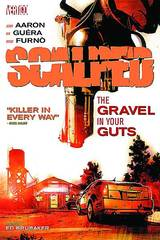 SCALPED TP VOL 04 THE GRAVEL IN YOUR GUTS (MR)