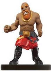Dwarf Brawler