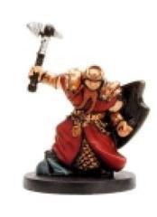 Cleric of Moradin Dragoneye