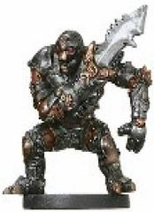 Warforged Fighter