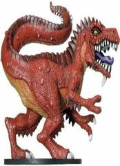 Fiendish Tyrannosaurus