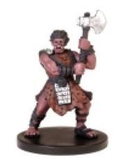 Krusk, Half-Orc Barbarian