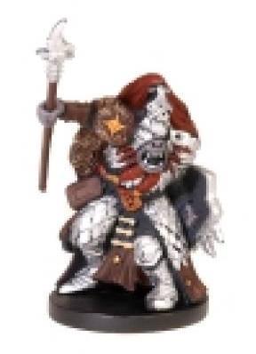 Cleric of Gruumsh