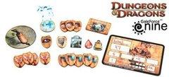 D&D Barbarian Tokens Set