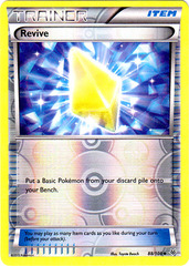 Revive - 88/108 - Uncommon - Reverse Holo