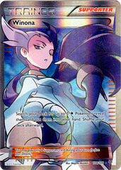 Winona - 108/108 - Full Art