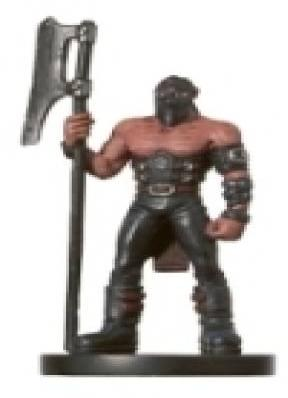 Half-Orc Executioner