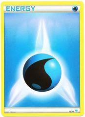 Water Energy - 11/30 - XY Trainer Kit (Gyarados)