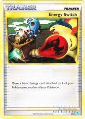 Energy Switch - 21/30 - HS Trainer Kit (Gyarados)