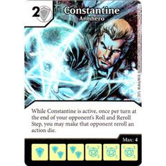 Constantine - Antihero (Card Only)