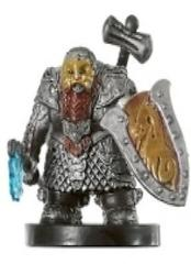 Tordek, Dwarf Champion