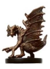 Small Copper Dragon