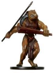 Ogre Skirmisher