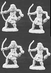 Highlander Archers