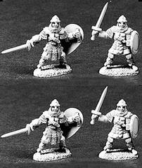 Anhurian Swordsmen