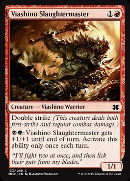 Viashino Slaughtermaster