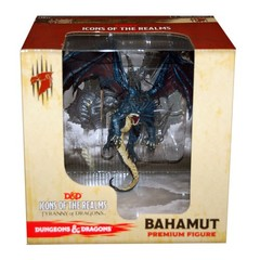 Tyranny of Dragons - Bahamut Premium Figure