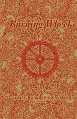 Burning Wheel Gold