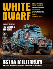 White Dwarf Issue 09: 29 March 2014