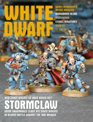 White Dwarf Issue 24: 12 July 2014