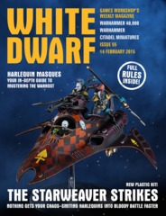 White Dwarf Issue 55: 14 February 2015