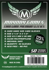 Mayday Games - Premium Sleeves 50 count